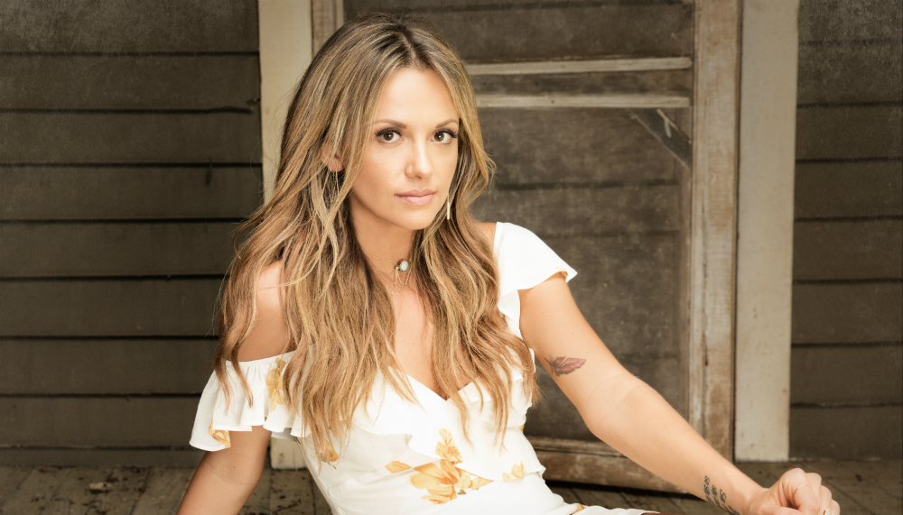 Carly Pearce S Parents