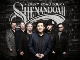 Shenandoah Rescheduled 2021 Dates Every Road Tour