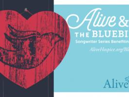 Bluebird Alive streaming
